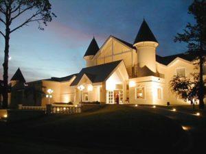 jean clevers parque hotel 300x225 Llegaron 4,6% Extranjeros Más a Uruguay en Enero