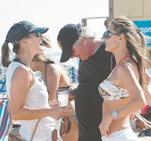 turistas brasileños en uruguay Llegaron 4,6% Extranjeros Más a Uruguay en Enero