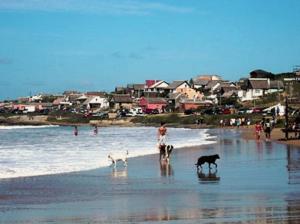 playa punta del diablo1 300x224 Punta del Diablo: Un Destino en Ascenso