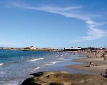 playa Punta del Diablo: Un Destino en Ascenso