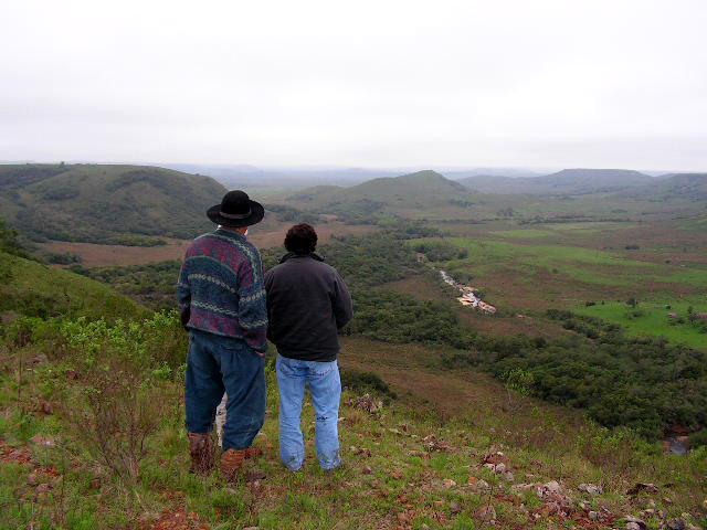 Sierra de Laureles