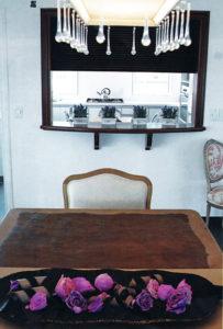 casa laguna negra comedor 203x300 Brisa de Campo con Olor a Mar