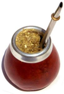 mate simple 205x300 El Mate Uruguayo