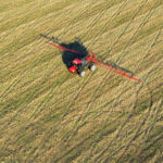 campo agricola uruguay 150x150 Desde Arriba el Uruguay se Ve Diferente