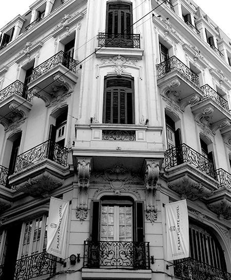 vieille ville Barrios de Montevideo: Ciudad Vieja