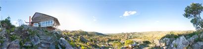 panoramica Reapertura del Ventorrillo de la Buena Vista