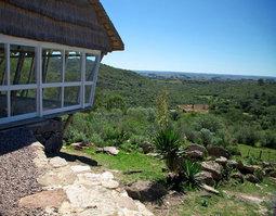 vista sobre villa serrana Reapertura del Ventorrillo de la Buena Vista