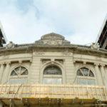 fachada 150x150 Hallan Oro en Paredes de Hotel Carrasco