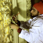 restauracion3 150x150 Hallan Oro en Paredes de Hotel Carrasco