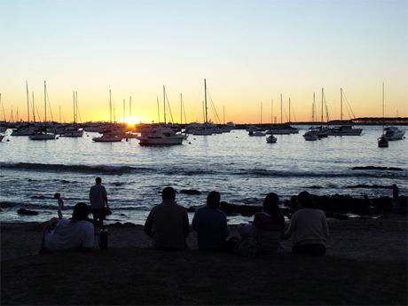 Turismo en Punta del Este