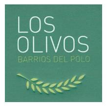 dibujooqn Barrios Jardín: Los Olivos