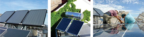 casa de campo en uruguay paneles solares Mi Casa en el Campo. Mi Casco de Estancia