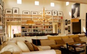 casa de campo ventilacion con techos altos 300x188 Mi Casa en el Campo. Mi Casco de Estancia