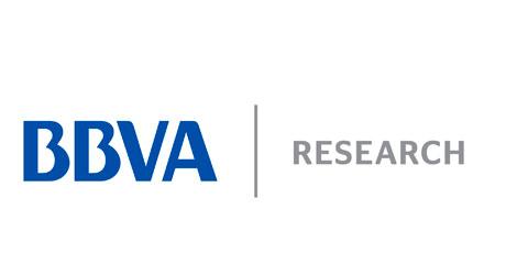 logo bbva research Buenas Perspectivas para Uruguay