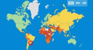 Prosperidad Legatum 2014 460 300x163 Uruguay, un país estratégico para invertir