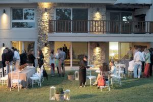 IMG 0248 300x200 Caldeyro Victorica presenta el Edificio Oak Park Carrasco