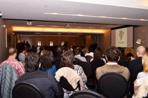 estanislao02360 300x199 Primera Edición de CREATE en Punta del Este   Creación e Innovación 2015