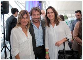 Sarkany Caldeyro Victorica en Uruguay Business Forum
