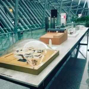 poseidon 300x300 40 Estudios Uruguayos Exponen en la Primera Muestra de Arquitectura Digital del Uruguay