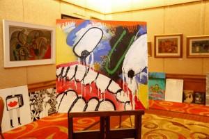 Art Experience Tour 1 300x200 Art Experience Tour 2015
