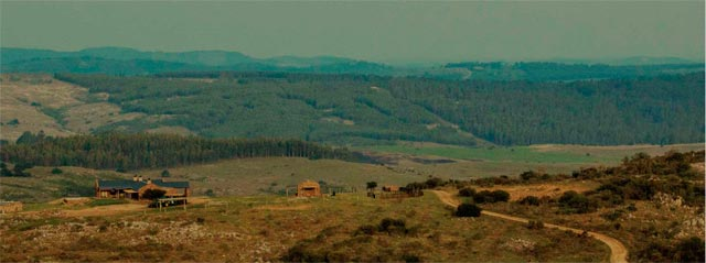 cs2.640 La Baguala y Las Sierras   Chacras Residenciales